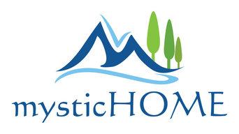 Mystic Home Logo