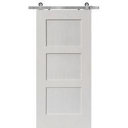 Transitional Interior Doors by BarnDoorz