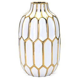 Contemporary Vases by IMAX Worldwide Home