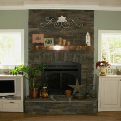 Builder's Fireplace and Supply - Archdale, NC, US 27263