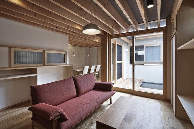 和室・和風  by 株式会社SOL 一級建築士事務所