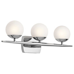 Contemporary Bathroom Vanity Lighting by Better Living Store