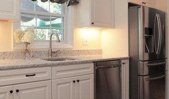 Cockeysville Kitchen Remodel