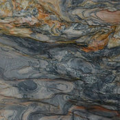 Stone World Quartzite Collection - Fusion Blue (2)