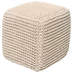 Scandinavian Floor Pillows And Poufs by GwG Outlet