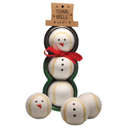 Contemporary Holiday Accents And Figurines by Universal Direct Brands