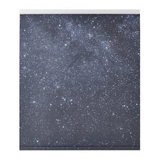 Milky Way Automatic Blackout Roller Blind, 100x180 cm