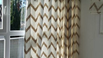 cortinas y tapiceria / curtains and tapestry