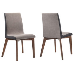 Contemporary Dining Chairs by FlatFair