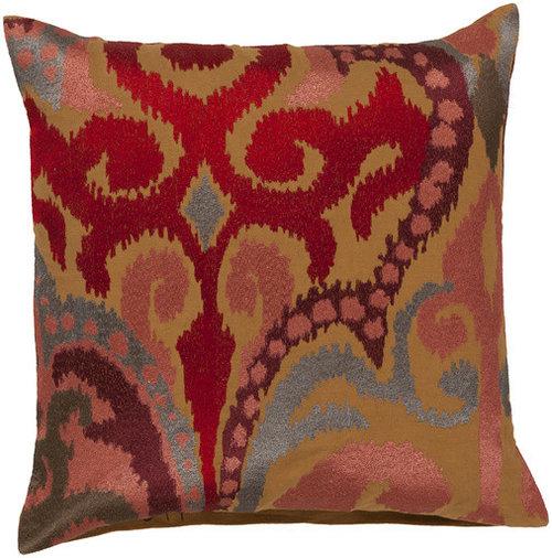Ara- (AR-077) - Decorative Pillows
