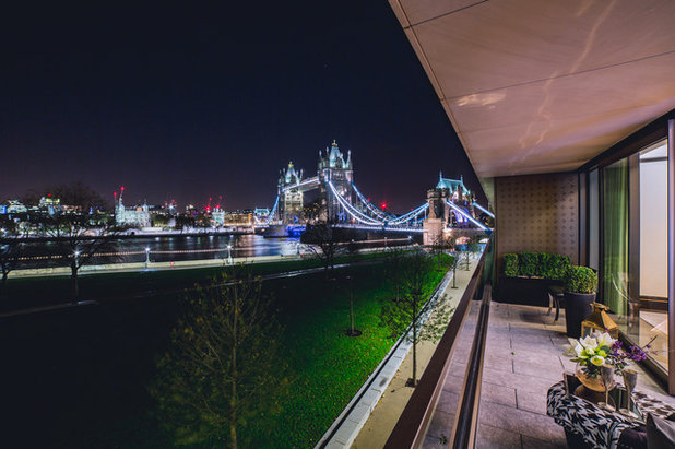 Contemporain  by London Viewpoints