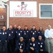 Frosty's Heating & Cooling Inc.'s photo