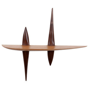 09caf1d15642 Sundrop Shelf - Midcentury - Display And Wall Shelves - by Brian ...