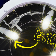 What You Get with the Improved Smart LED System