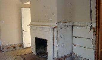 1904 Colonial Renovation