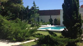 Jardín B19816 - Valencia