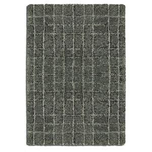 Pure Designs Rug, Grey, 160x230 cm