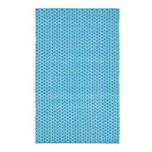 Irene Indoor/Outdoor Rug, Blue, 152x243 cm