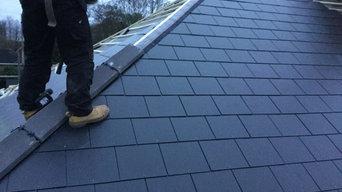 Roof Installation Aberdeen