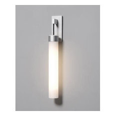 Robern UFLWAL Uplift Wall Mount Bathroom Sconce with Night-Light Option