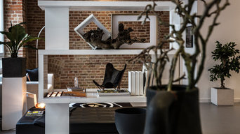 Berlin Loft Homestaging/Redesign