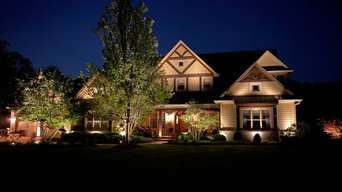 Palatine Landscape Lighting