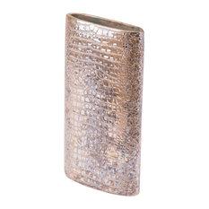 Zuo Decor Ceramic Vase, Multicolor