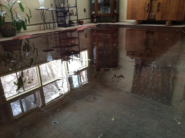 Classique  by Dry-Tech Water Damage Flood Restoration Services