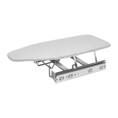 Chrom Pullout Ironing Board