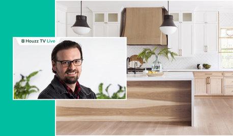 Houzz Editor Shares 3 Home Design Trends Popular Now