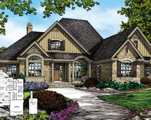 Lennon house plan