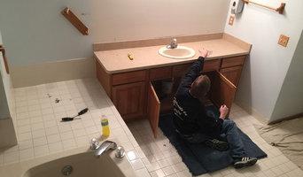 Traditional Bathroom Remodel