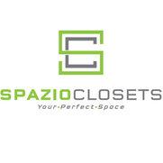 Foto de Spazio Closets & Custom Cabinetry