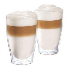 - Набор чашек для кофе латте Tchibo - Чашки для капучино и эспрессо