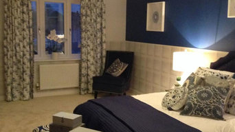 Show home lampshade