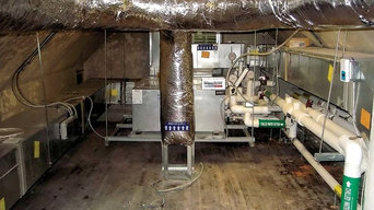 Air Duct and Dryer Vent cleaning Covina