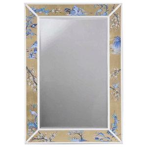 Yoko Wall Mirror, 80x120 cm