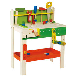 Contemporary Kids Toys And Games by Maxim Enterprise