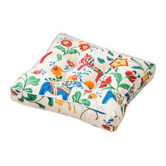 M Square Seat Cushion Floor Pillow Thickened Chair Pad Tatami