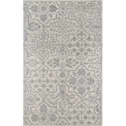 Mediterranean Area Rugs by Home Brands USA