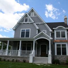 Amc Home Builders Inc New Lenox Il Us 60451