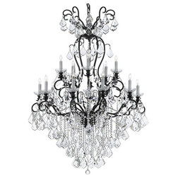 Traditional Chandeliers by Gallery
