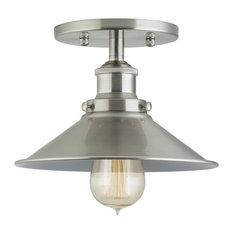 Bathroom Ceiling Lights Flush flush-mount ceiling lights | houzz