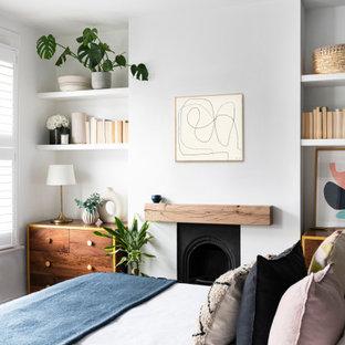 Стильный дизайн: спальня в скандинавском стиле - последний тренд
