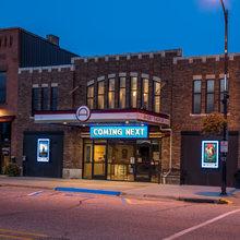 Avery Theater