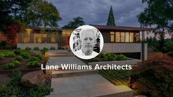 Company Highlight Video by Lane Williams Architects
