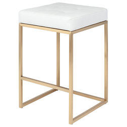 Contemporary Bar Stools And Counter Stools by Nuevo