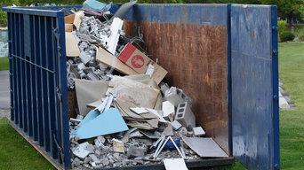 Rubbish Removal Ruislip Ltd.