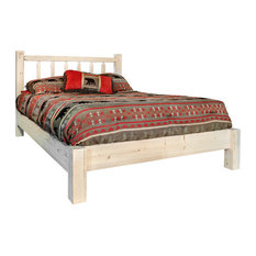 Homestead Collection Platform Bed