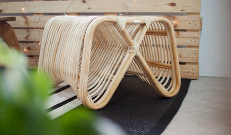 Guide to Sustainable Furniture in Singapore